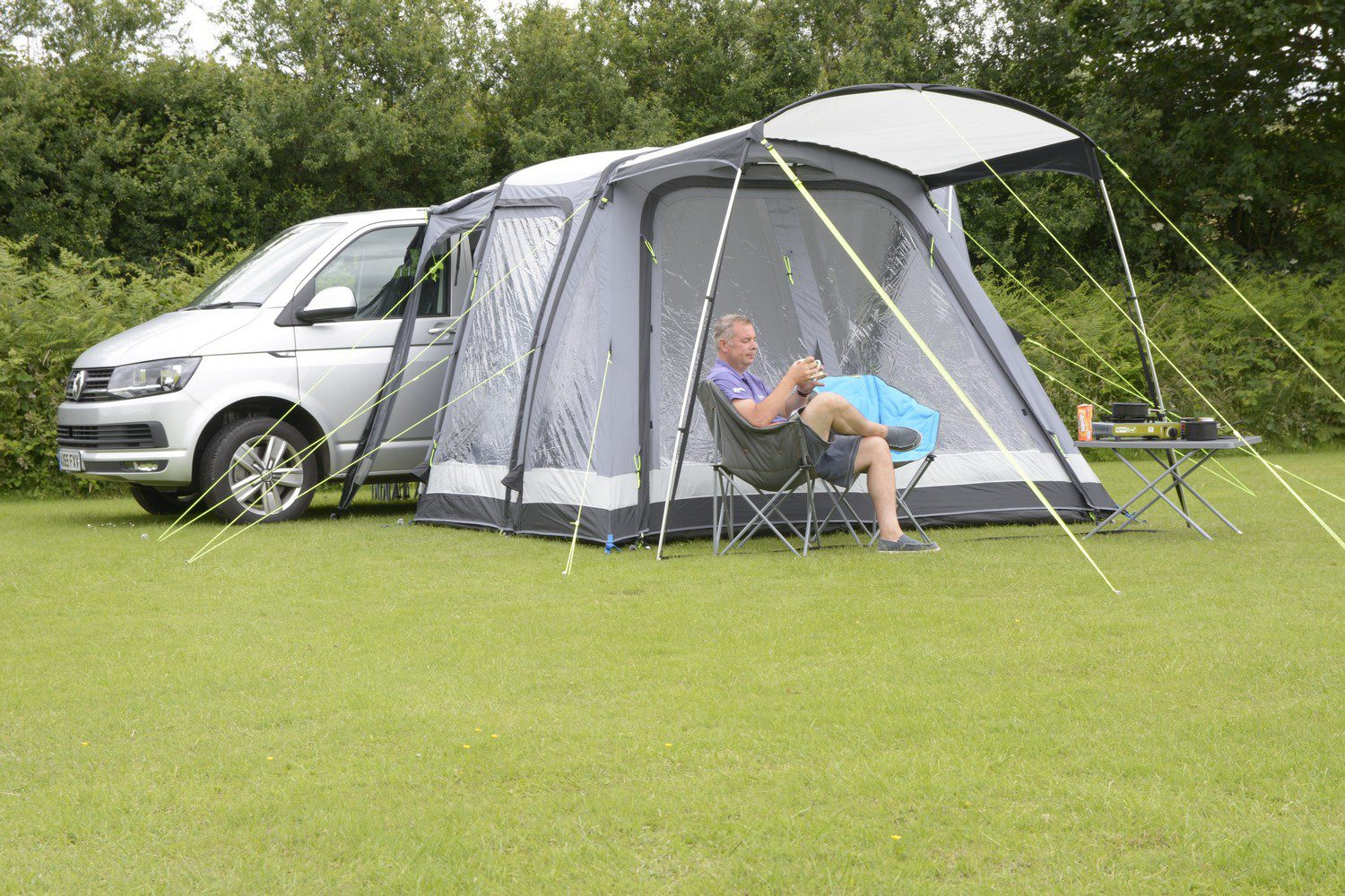 Kampa Motion Air Drive Away Awning 6
