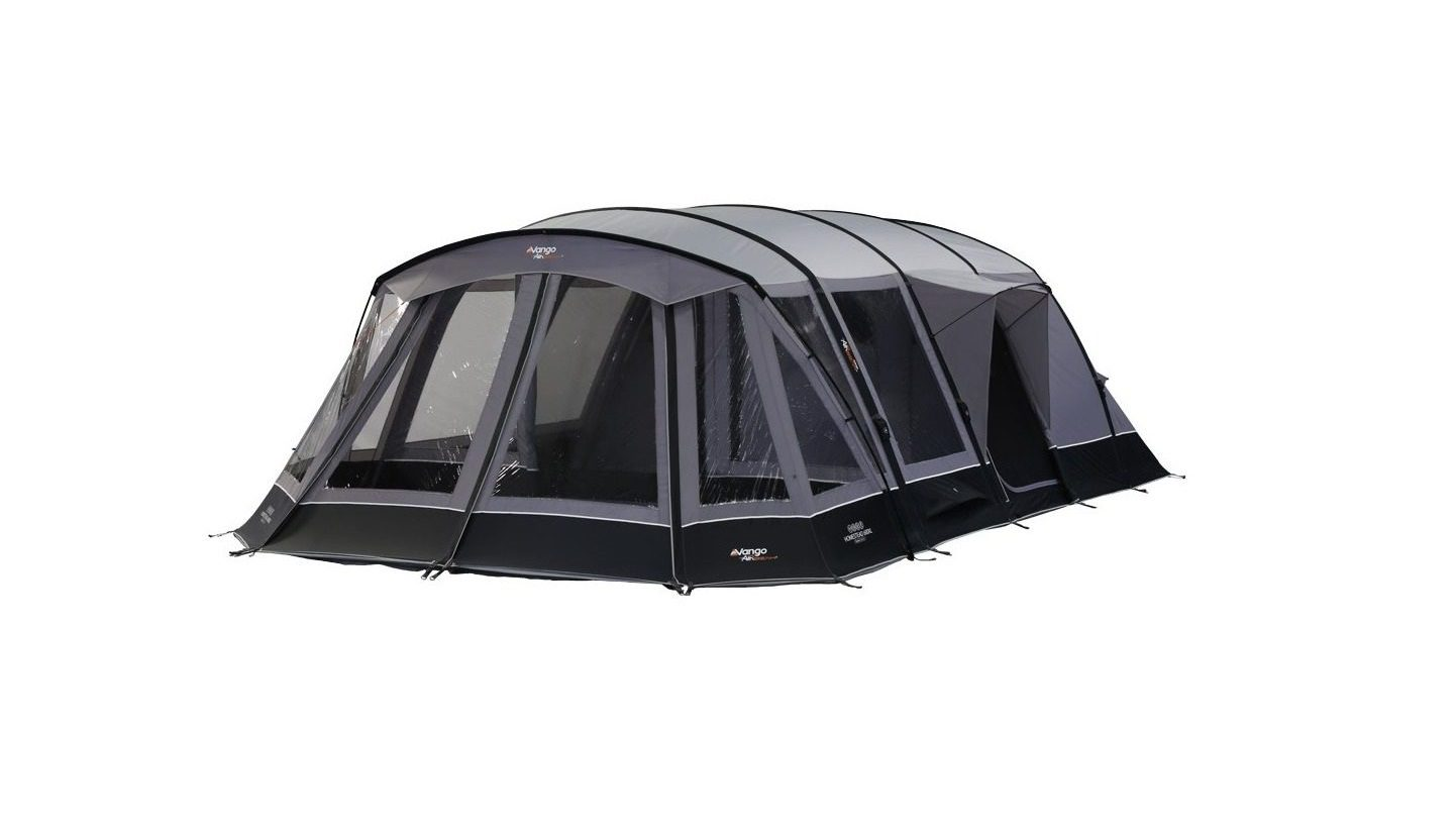 Vango Homestead 600Xl Airbeam Tent 2018