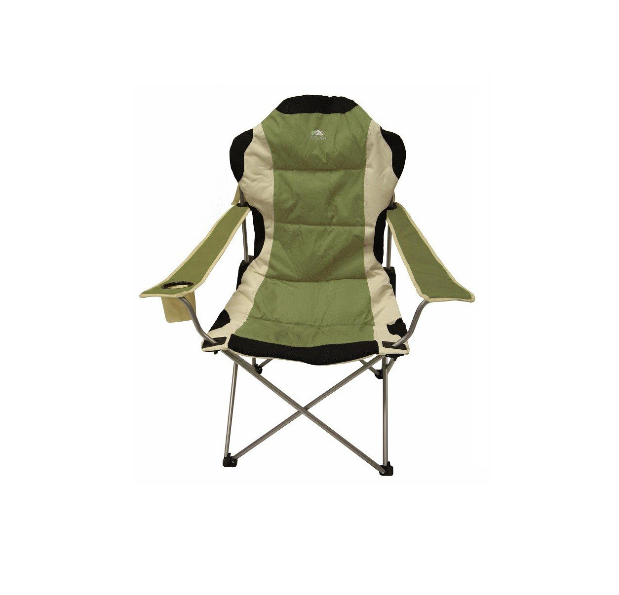 Sunncamp Deluxe Classic Armchair - Green