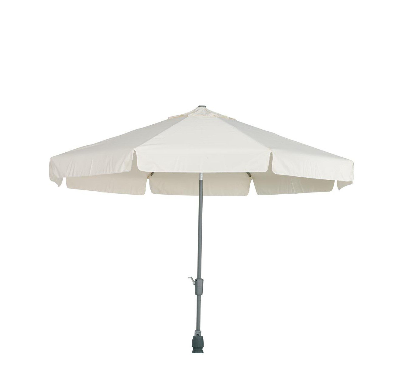 4 Seasons Outdoor Toledo 3m Parasol - round