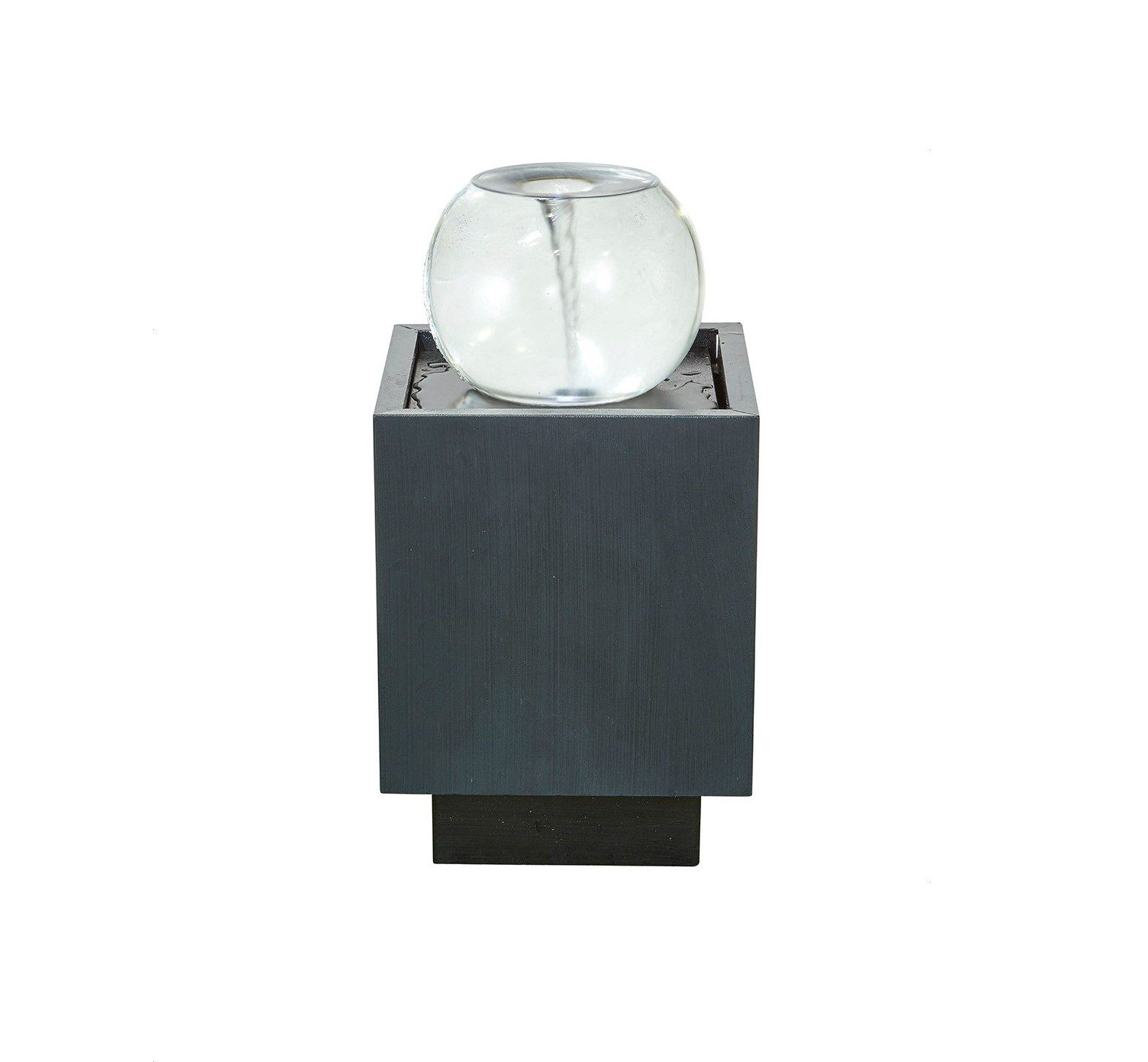 Kelkay Vortex Sphere water feature