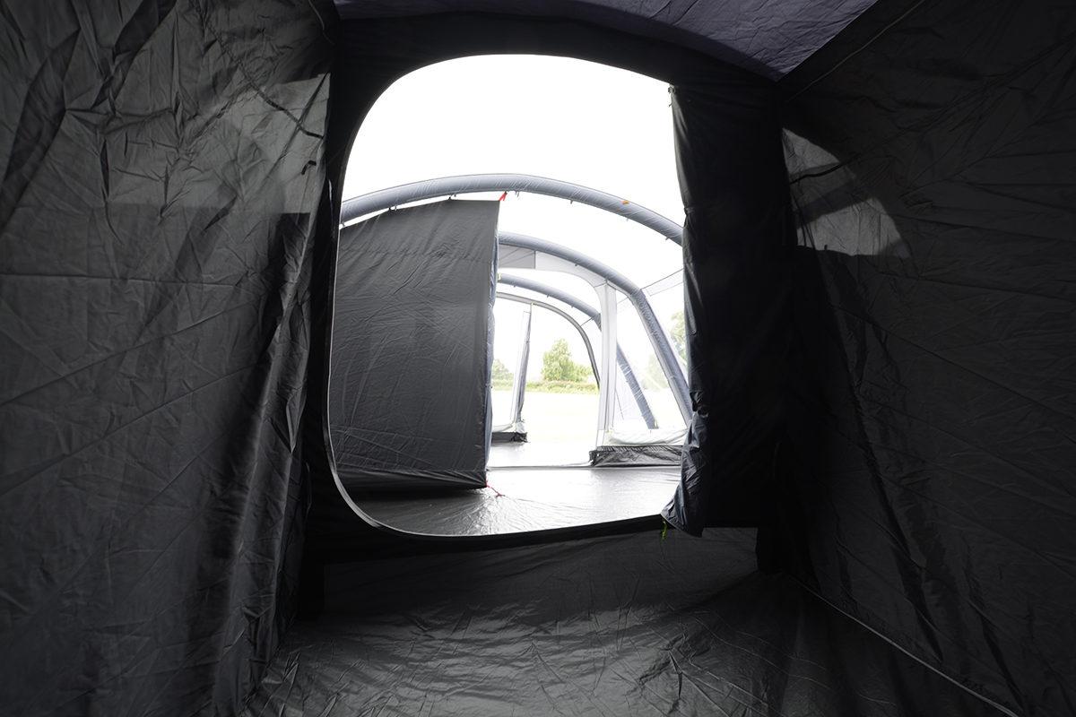 Kampa Bergen 6 Air Pro Tent 2018 2