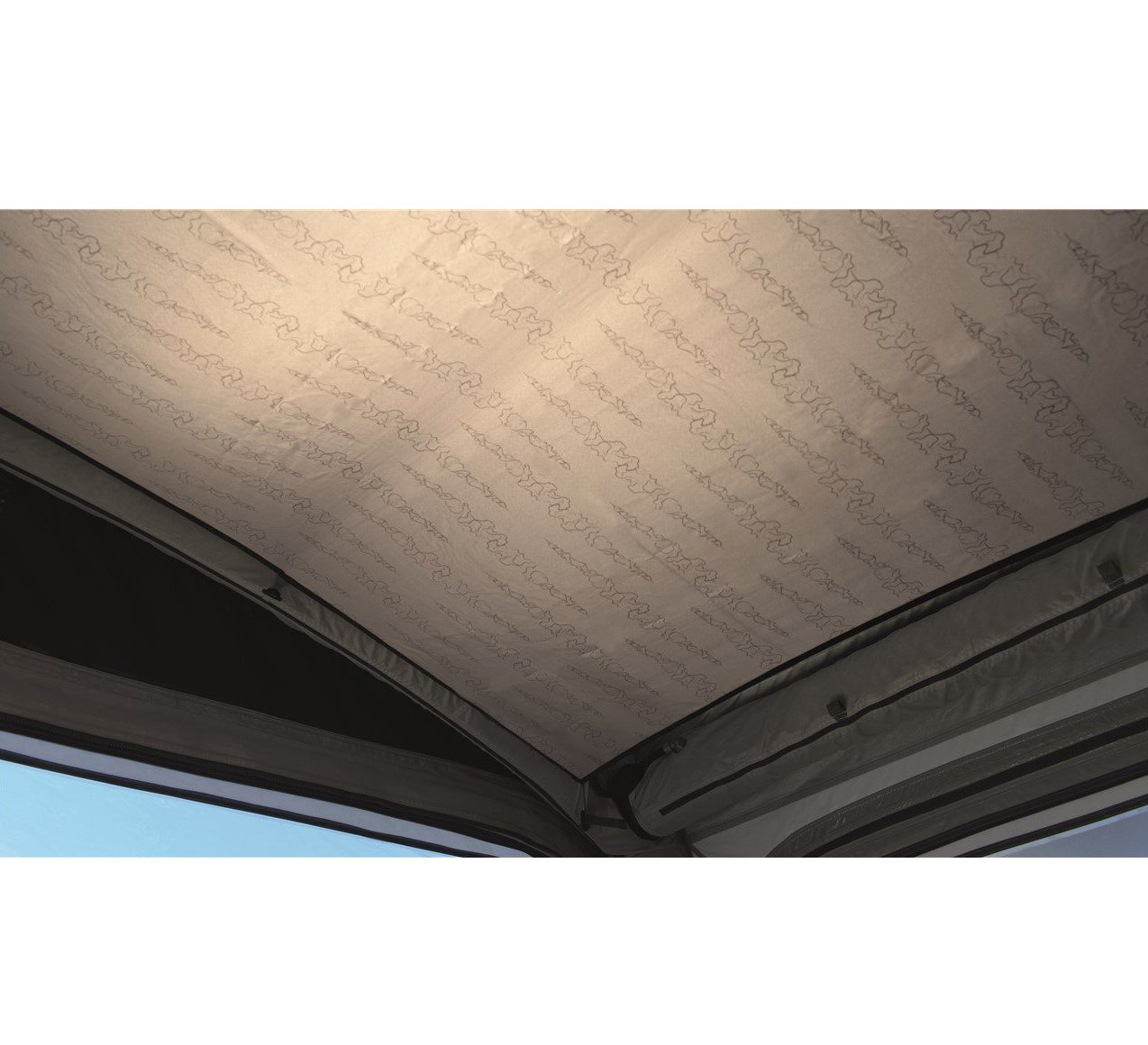 Outwell Tide roof lining 2018