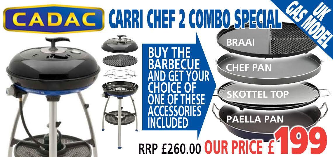 Cadac Carri Chef Special