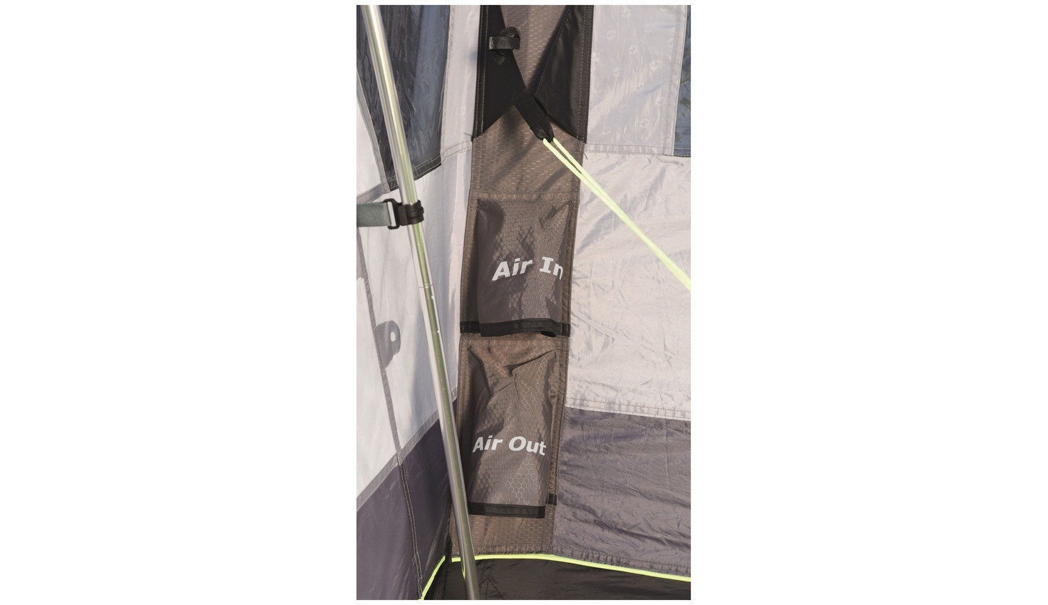 Outwell Hornet 6Sa Tent 2018 3