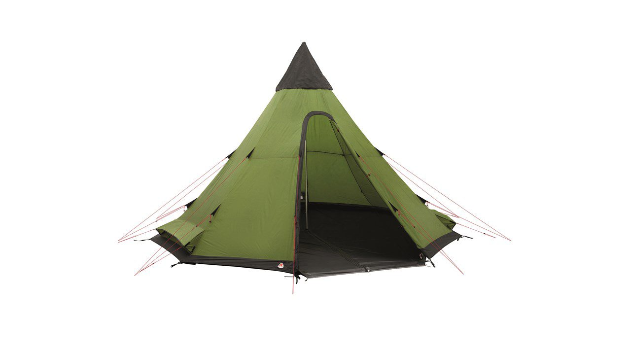 Robens Field Station Tent 2018