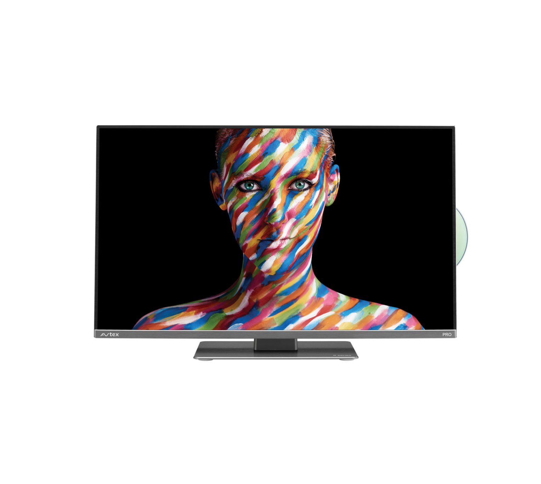 Avtex 23.6 Full HD TV - DVD - Satellite combi.