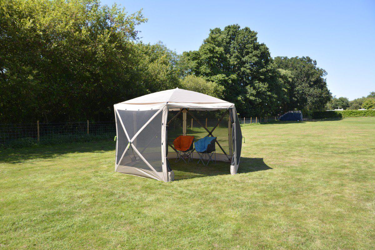 Pop Up Shelter 062