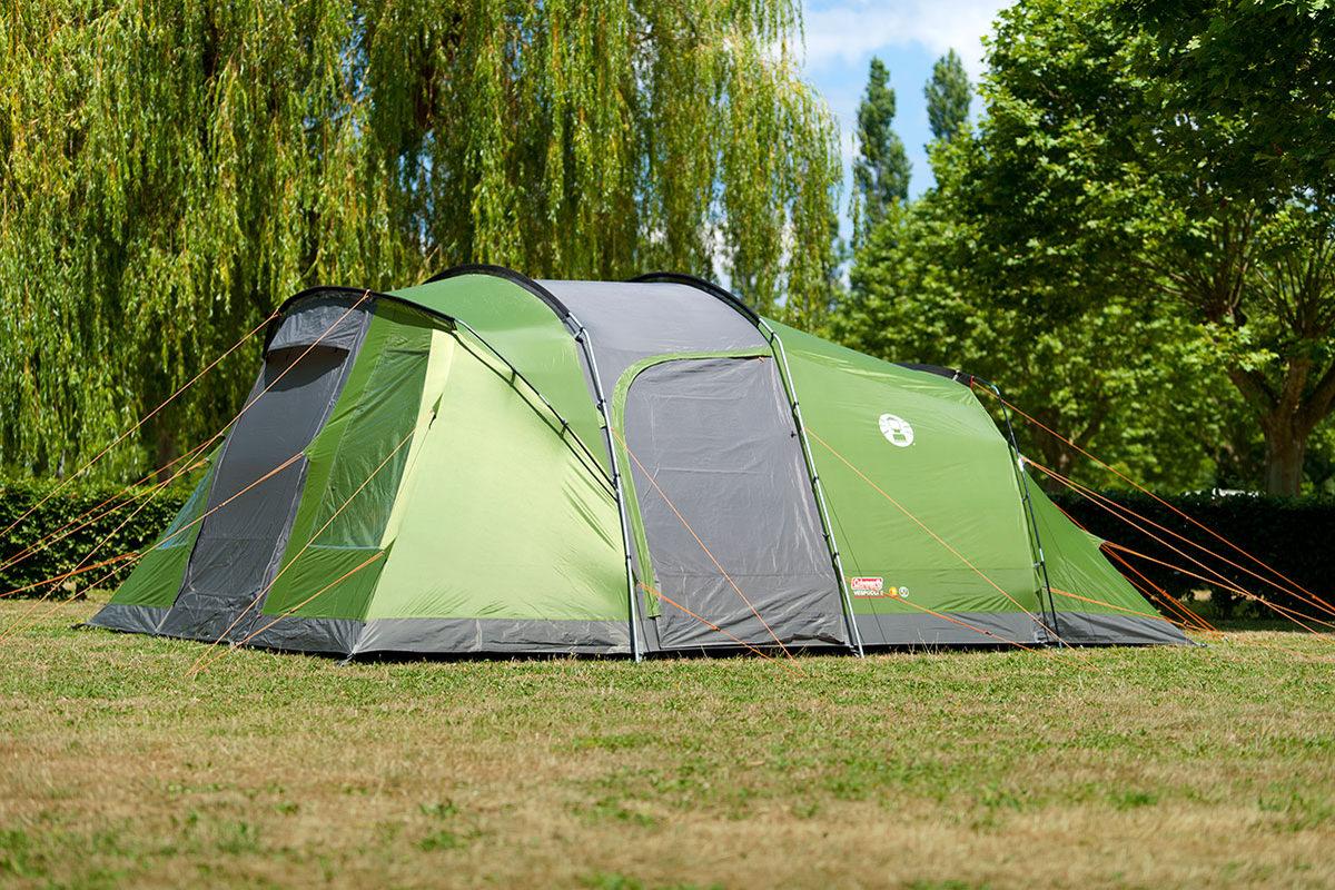 Coleman Kingsley 6 Tent 4