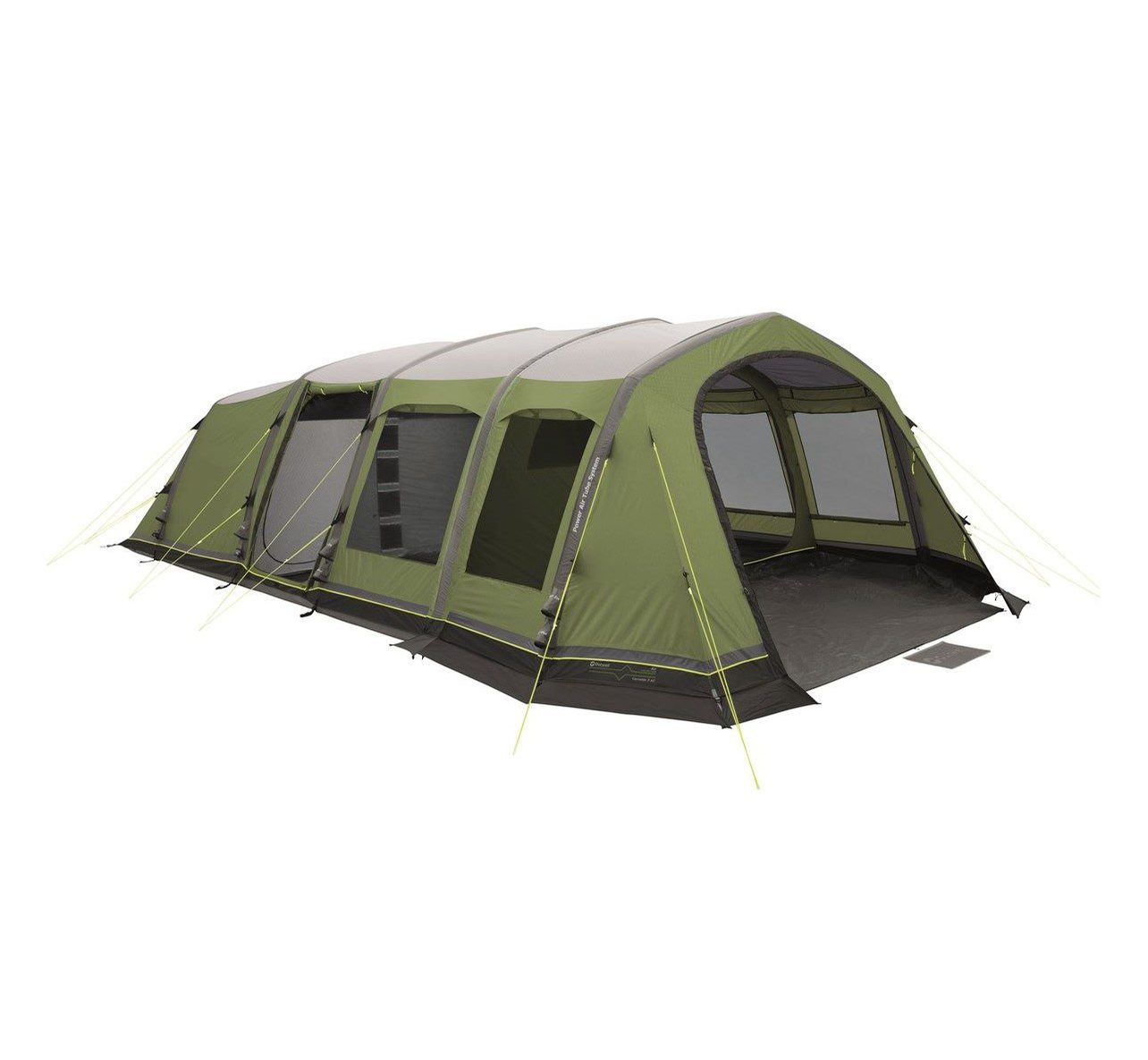 Outwell Corvette 7AC Tent 2018