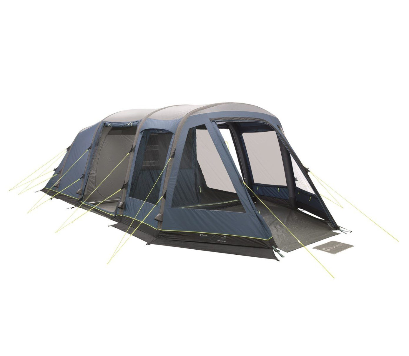 Outwell Edmunds 5a Tent 2018