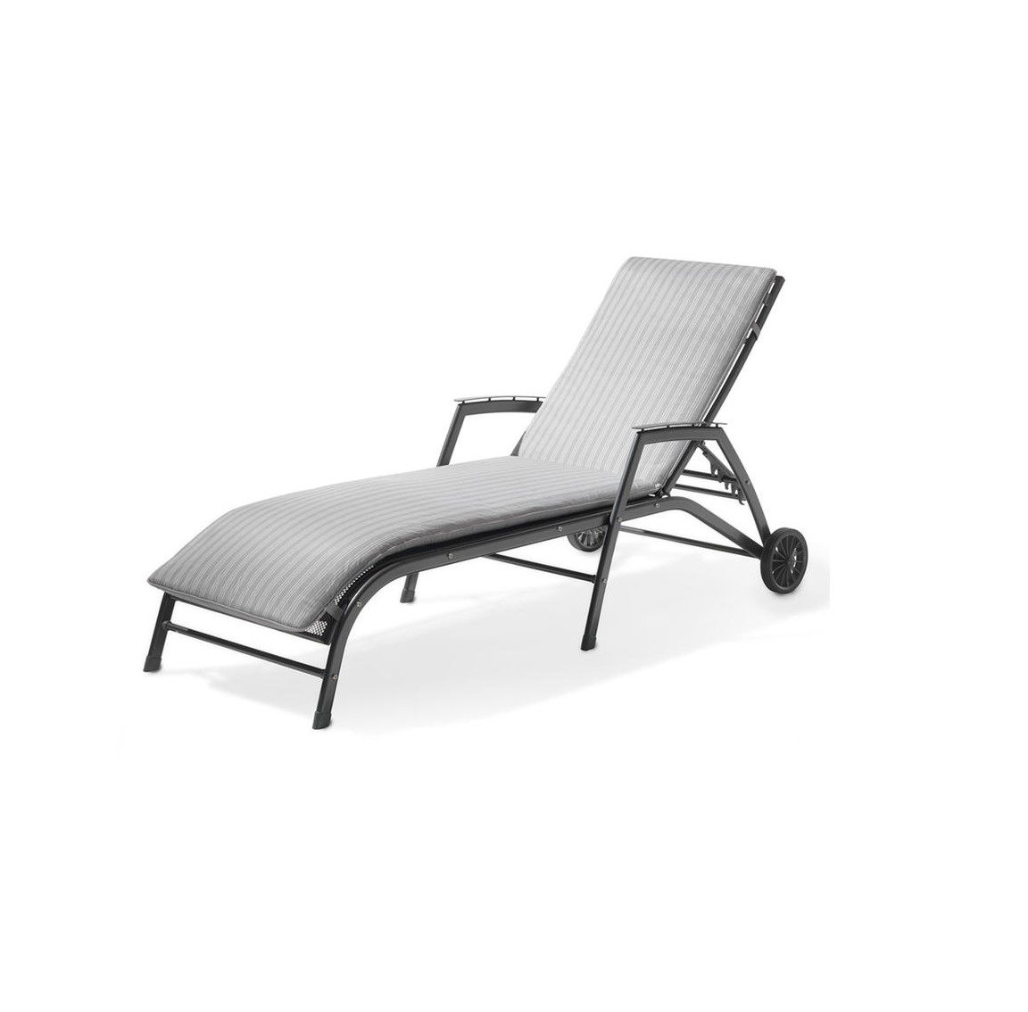 Kettler Henley Sun Lounger - without cushion
