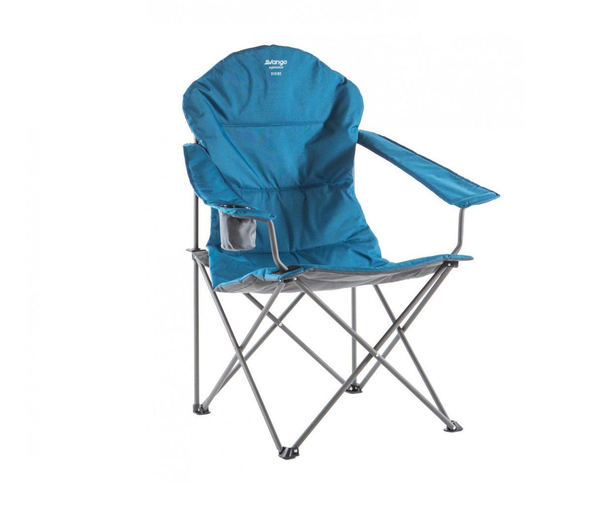 Divine Chair Blue