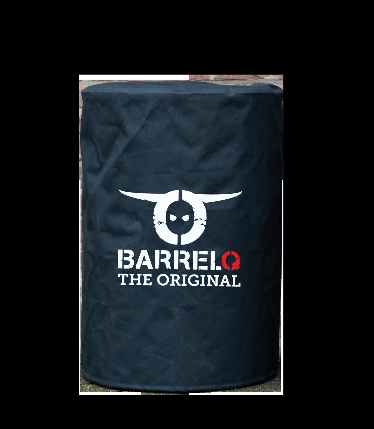 BarrelQ Cover Big