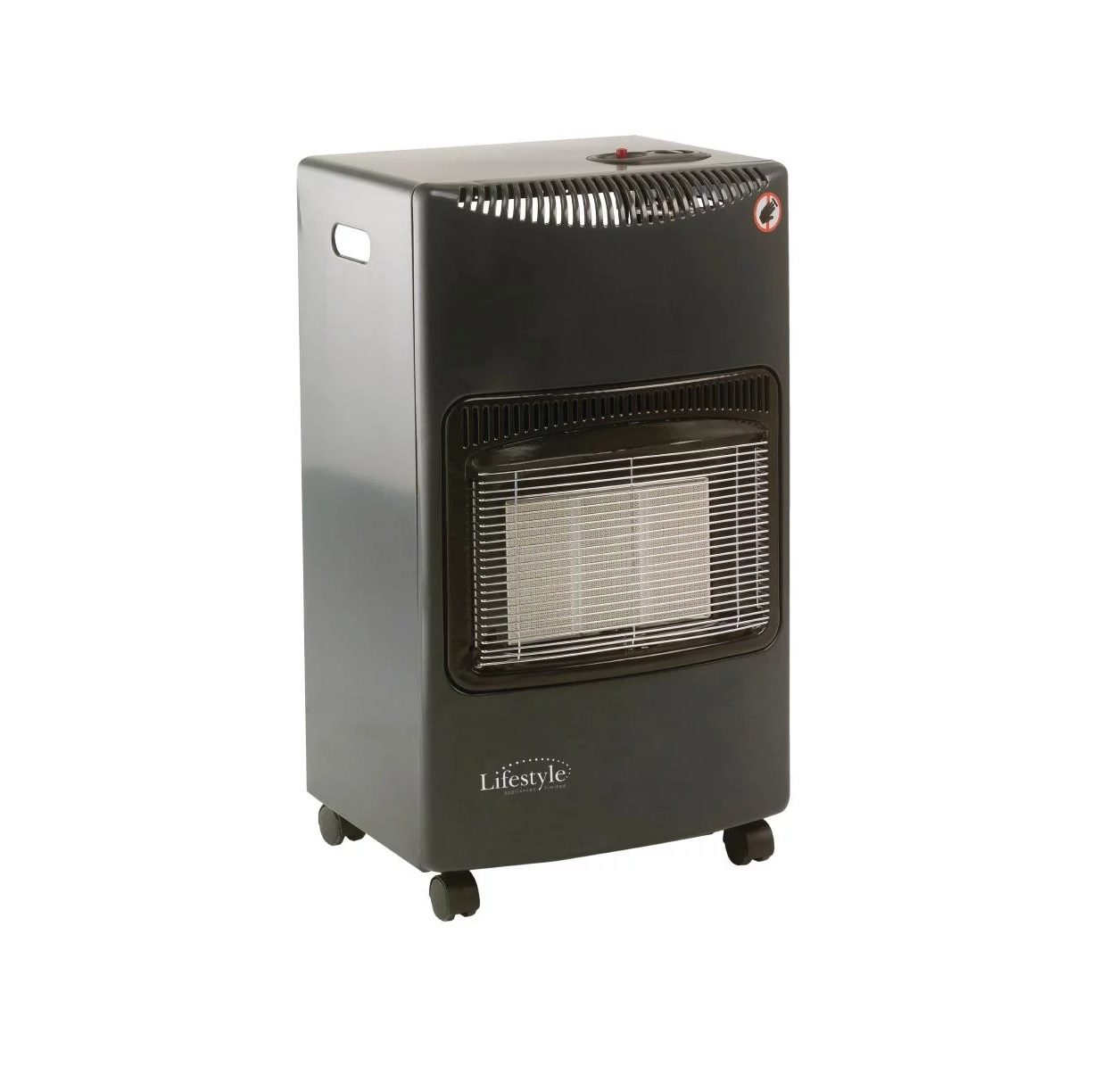 Lifestyle Seasons Warmth Radiant Cabinet Heater
