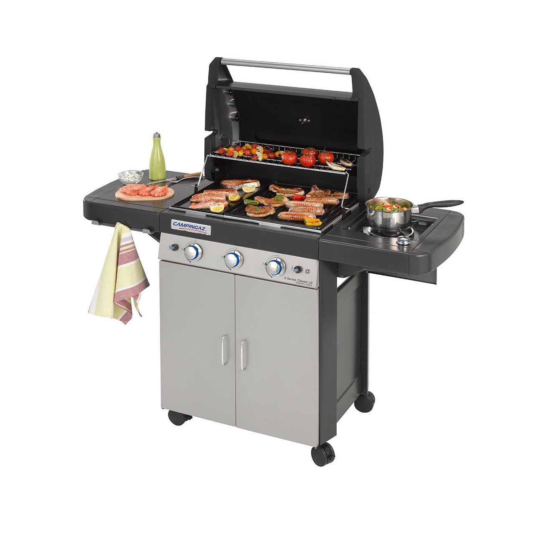 Campingaz 3 series classic LS Barbecue