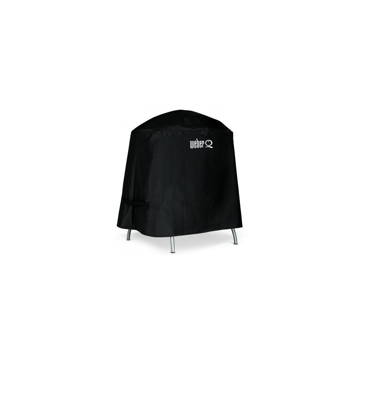 Weber Q Cover For Q120 220 With Stand 6554
