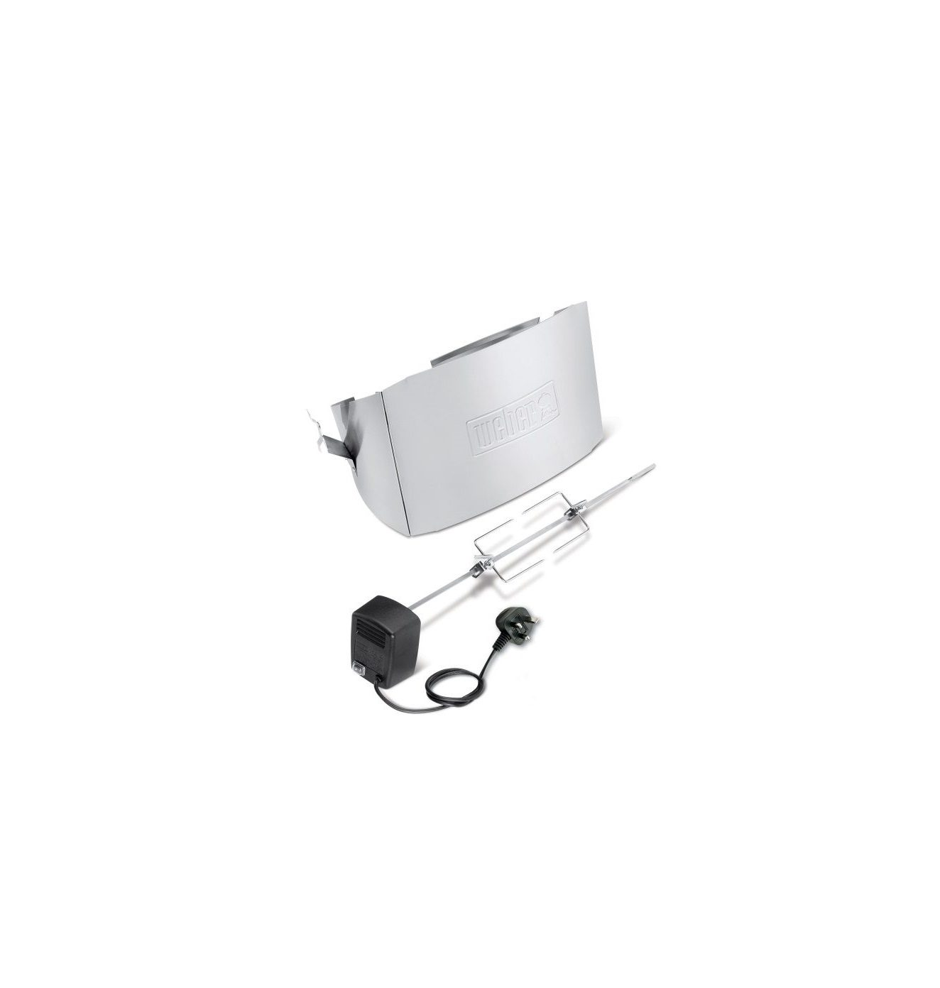 Weber Rotisserie Q1000100 Series 17584