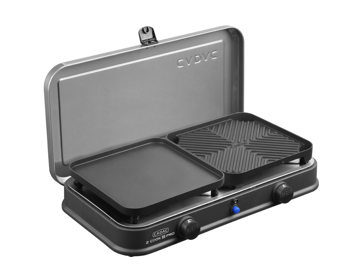 Cadac 2 Cook 2 Pro Deluxe