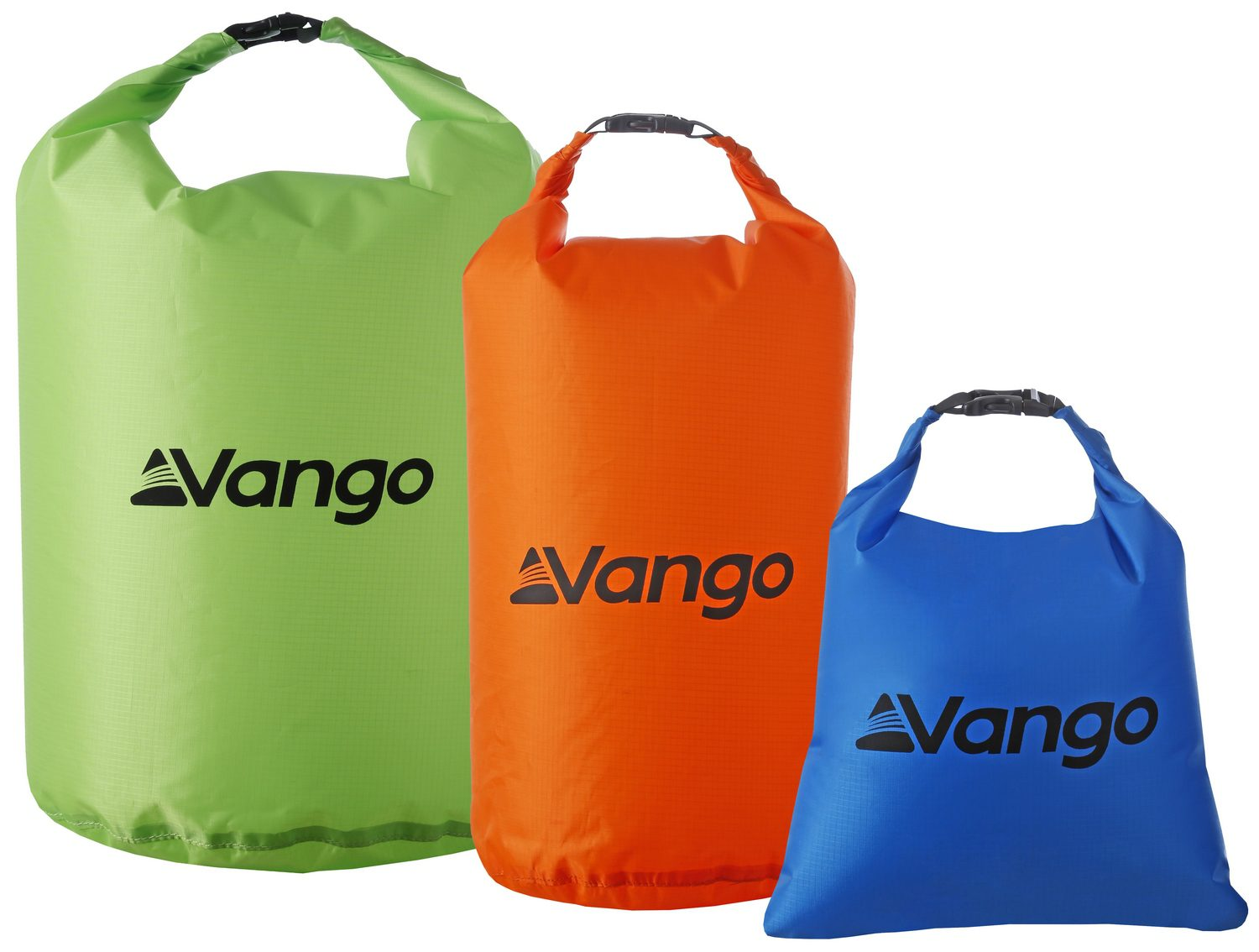 Vango Dry Bag Set
