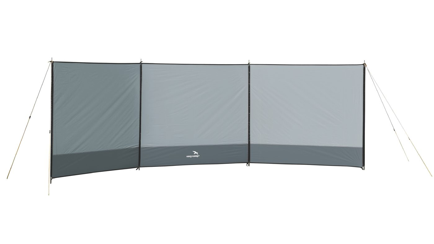Easy Camp Windscreen - Grey 120001