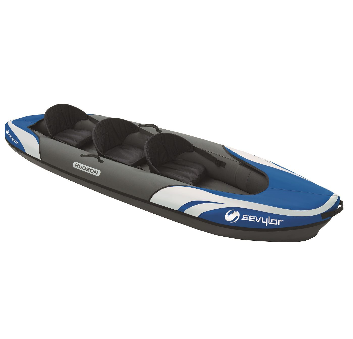 Sevylor Hudson Inflatable Kayak 2016 - 2000014708