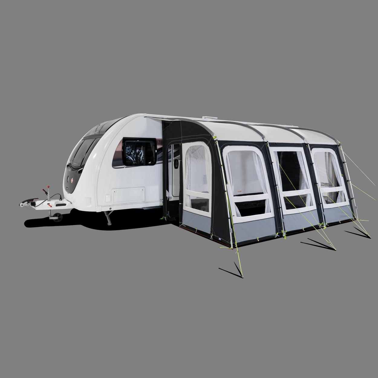 Kampa Dometic Rally Pro 390 Norwich Camping Aw0008