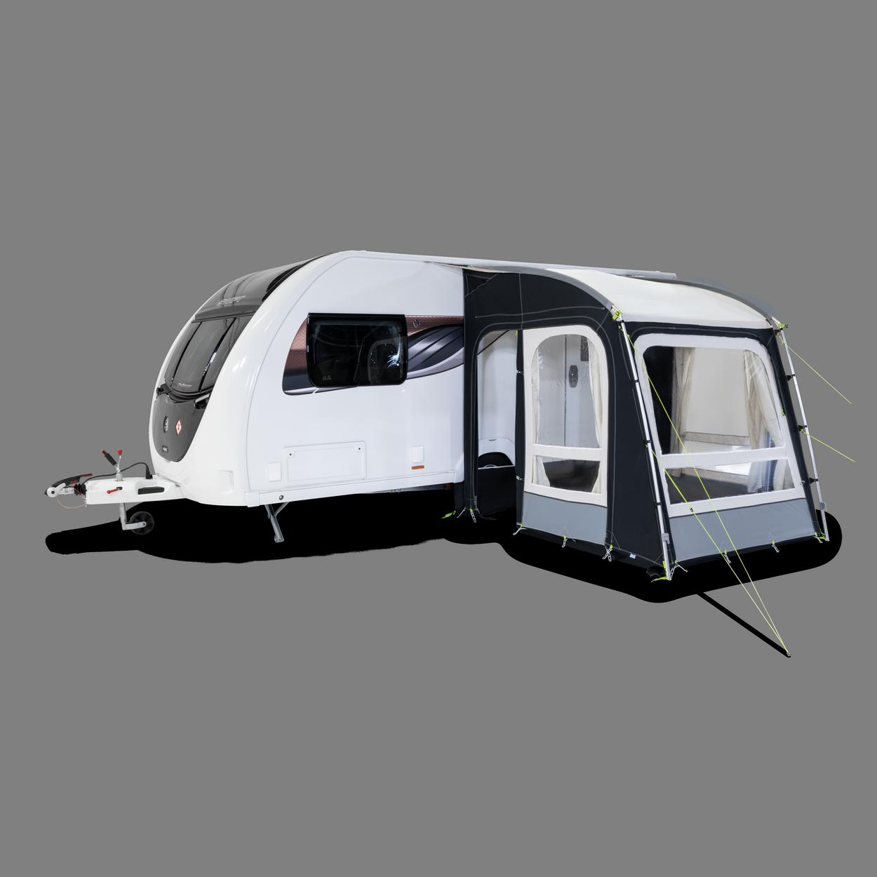 Kampa Dometic Rally Pro 200 Norwich Camping Aw0005
