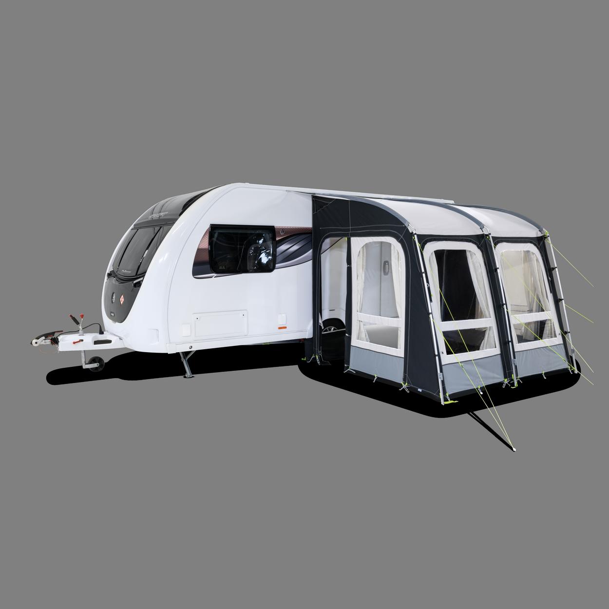 Kampa Dometic Rally Pro 260 Norwich Camping Aw0006