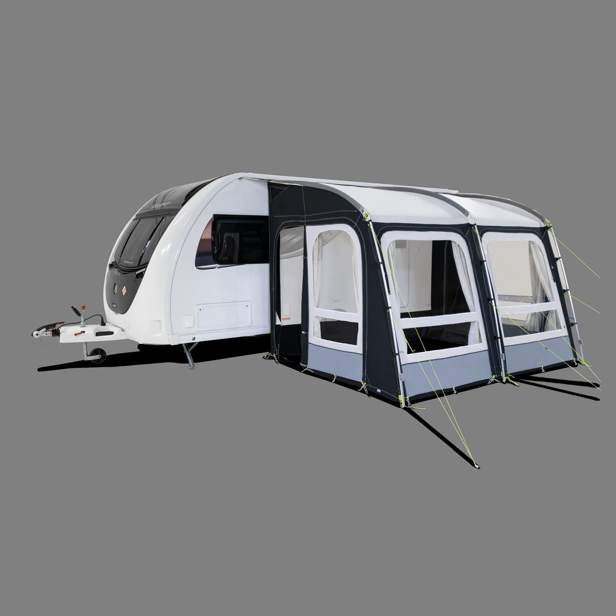 Kampa Dometic Rally Pro 330 Norwich Camping Aw0007