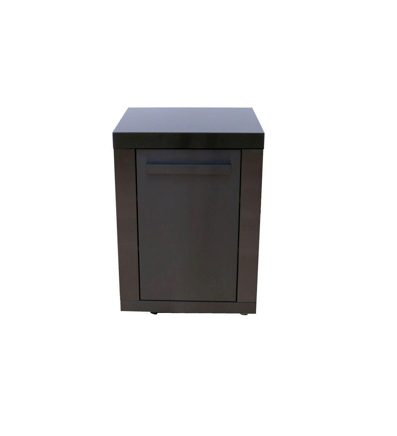 Mont Alpi storage cabinet module