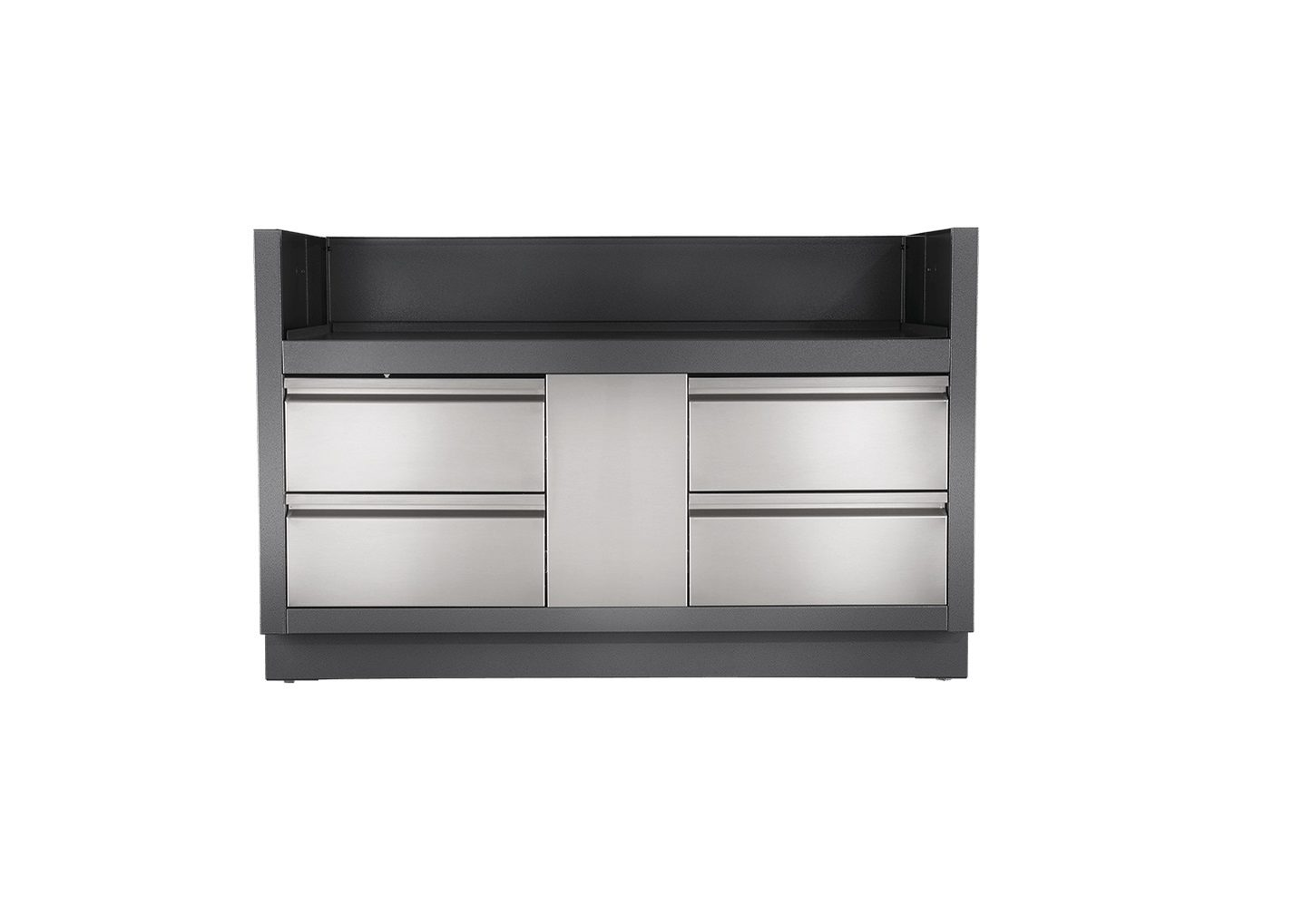 Under grill cabinet 825