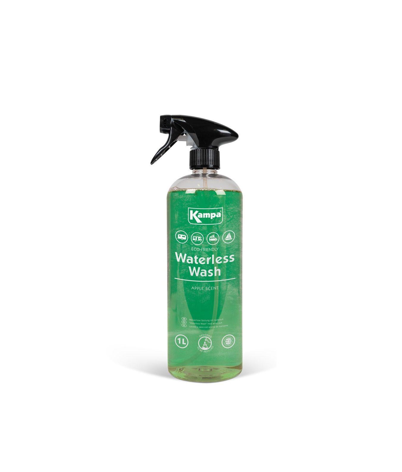 Kampa Waterless Wash