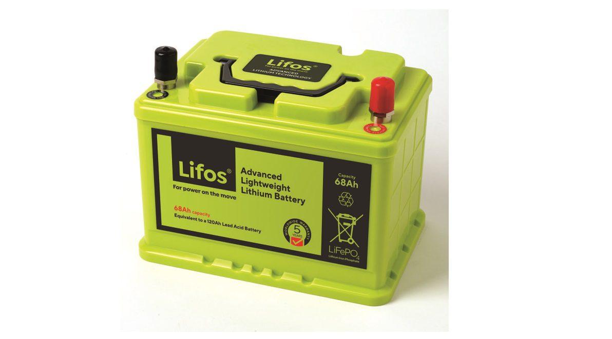 Lifos 68A