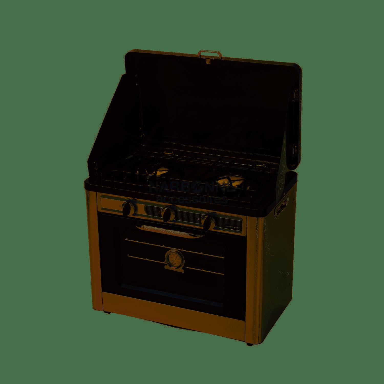 Bayasun Camping Gas Oven