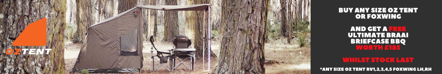 1480X250 Oz Tent Free Bbq Offer