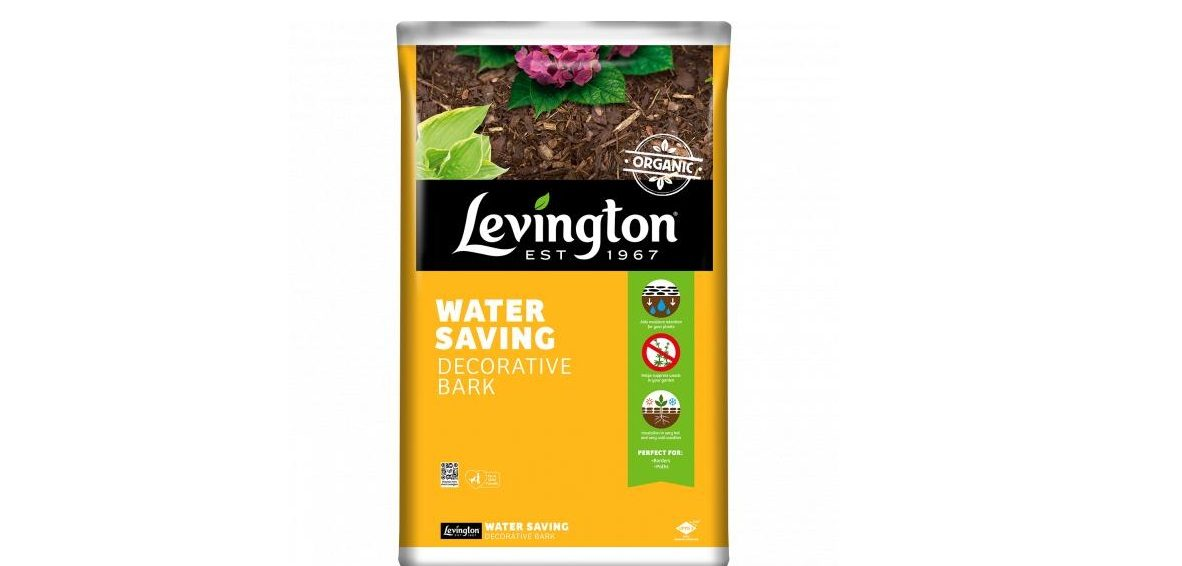 Levington Bark