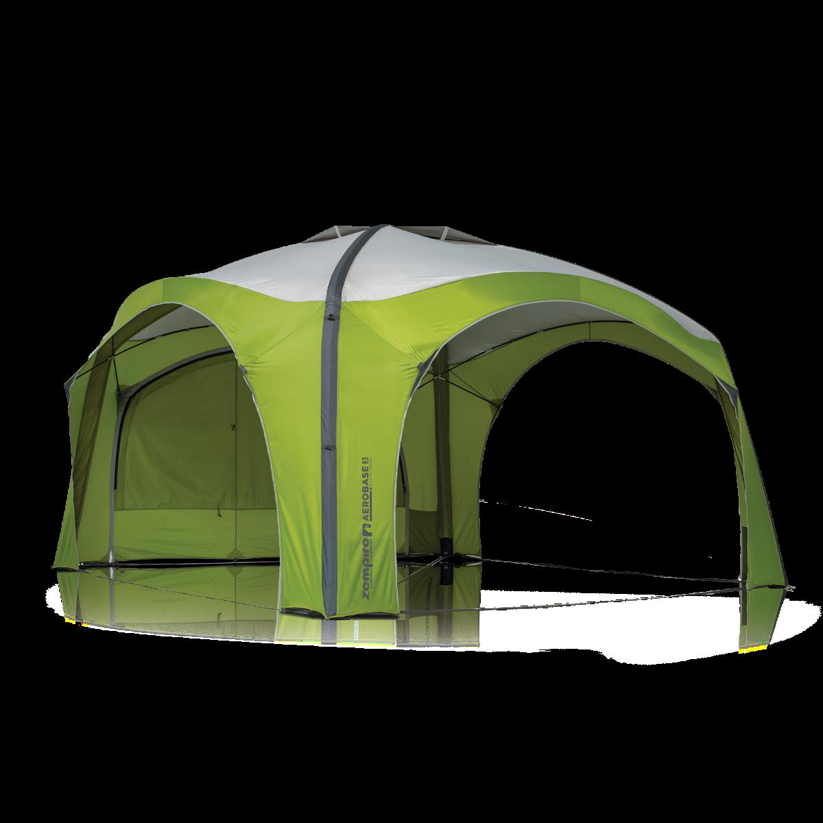 Aerobase Shelter