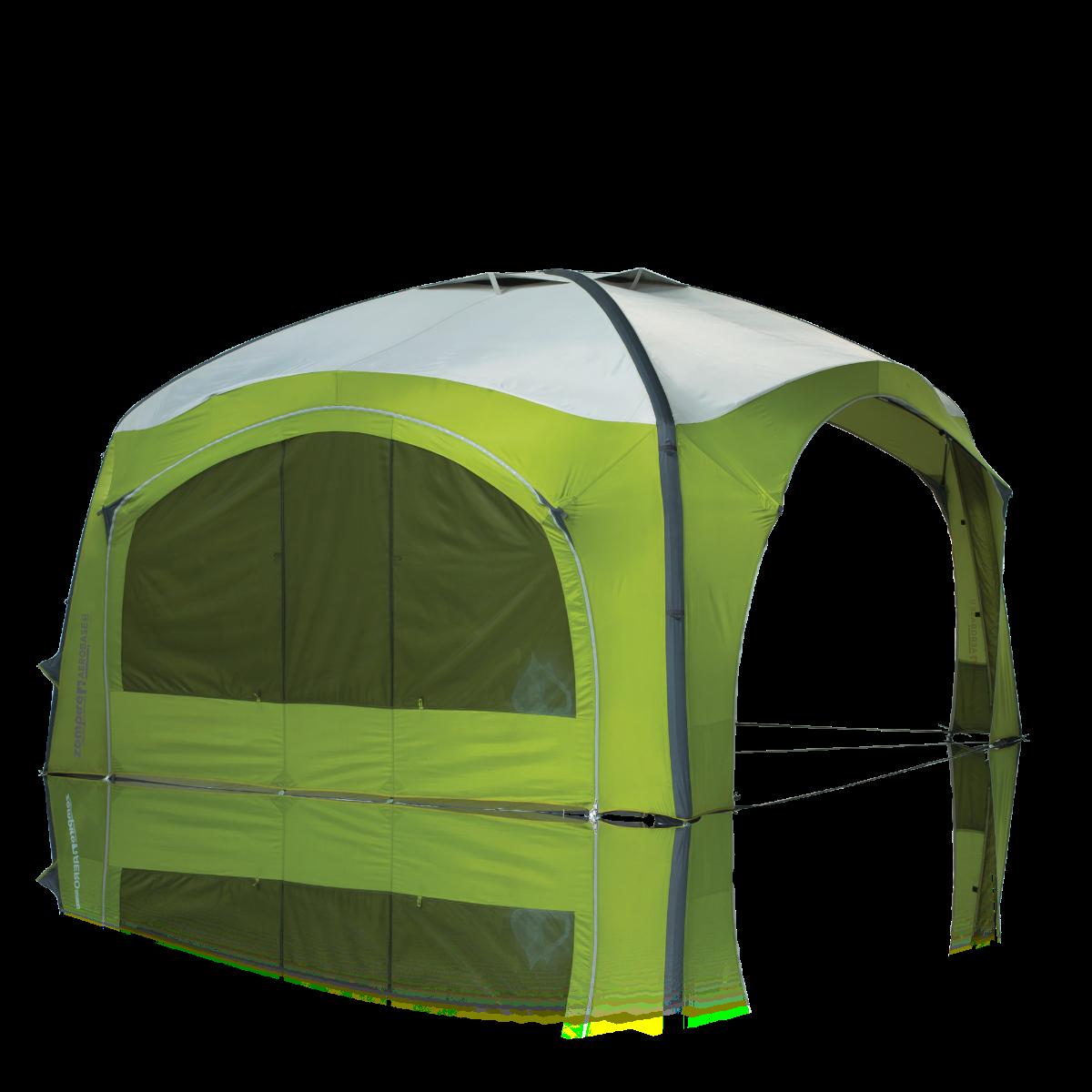 Aerobase Shelter 3