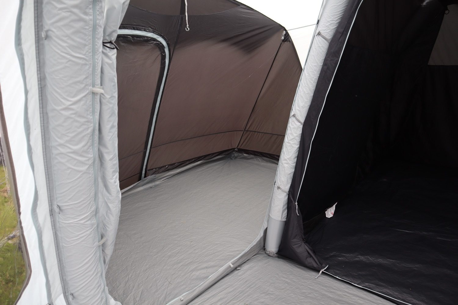 Outdoor Revolution Airedale 6Se Norwich Camping8
