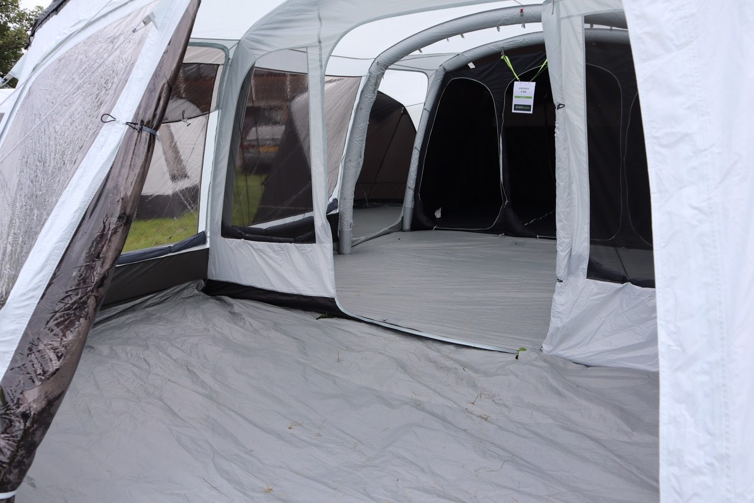 Outdoor Revolution Airedale 6Se Norwich Camping4
