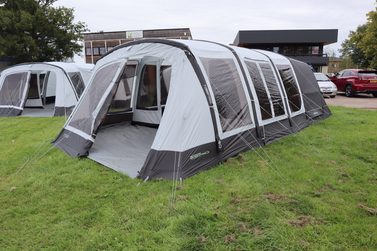 Outdoor Revolution Airedale 6Se Norwich Camping1