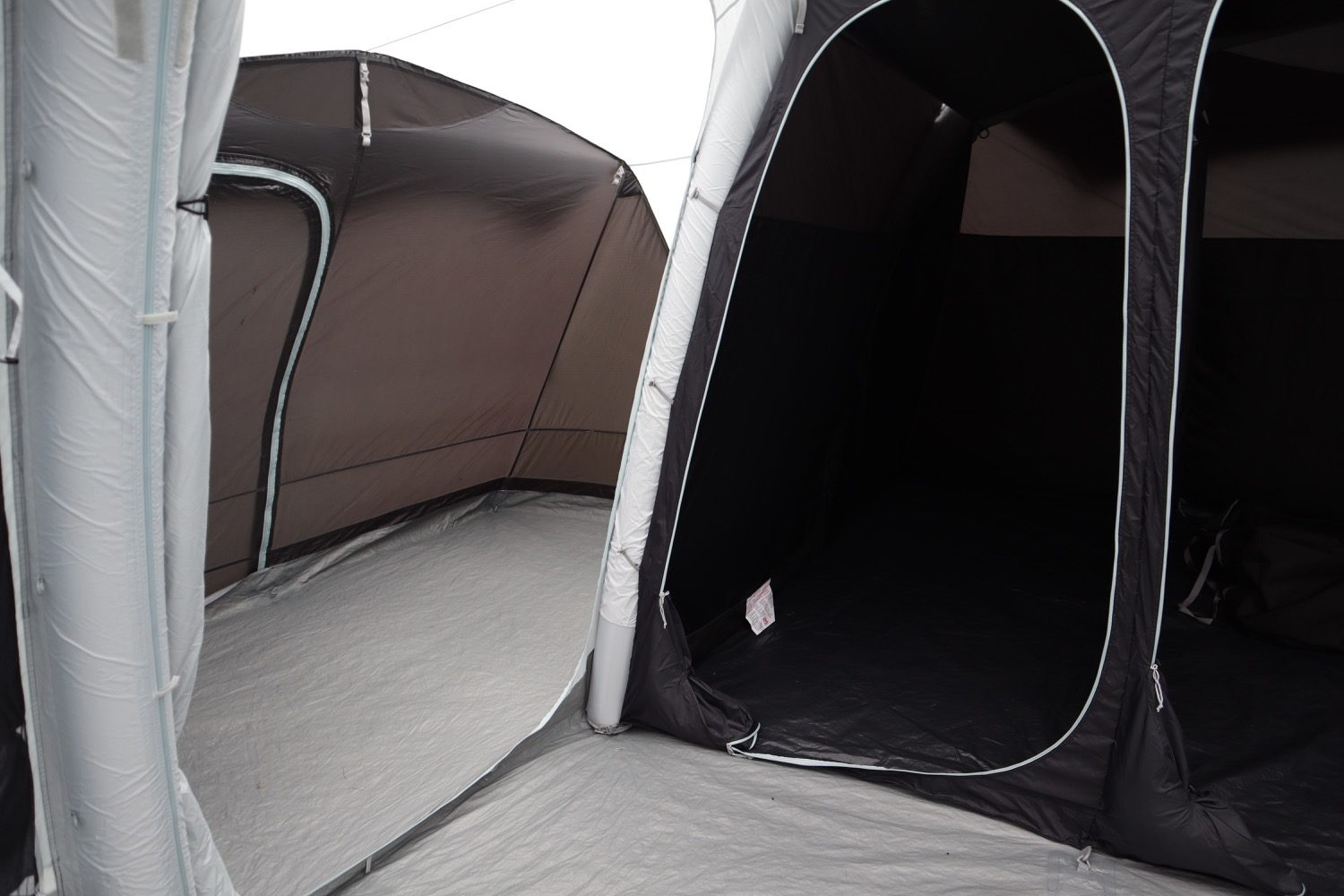 Outdoor Revolution Airedale 9Se With Porch Extension Norwich Camping8