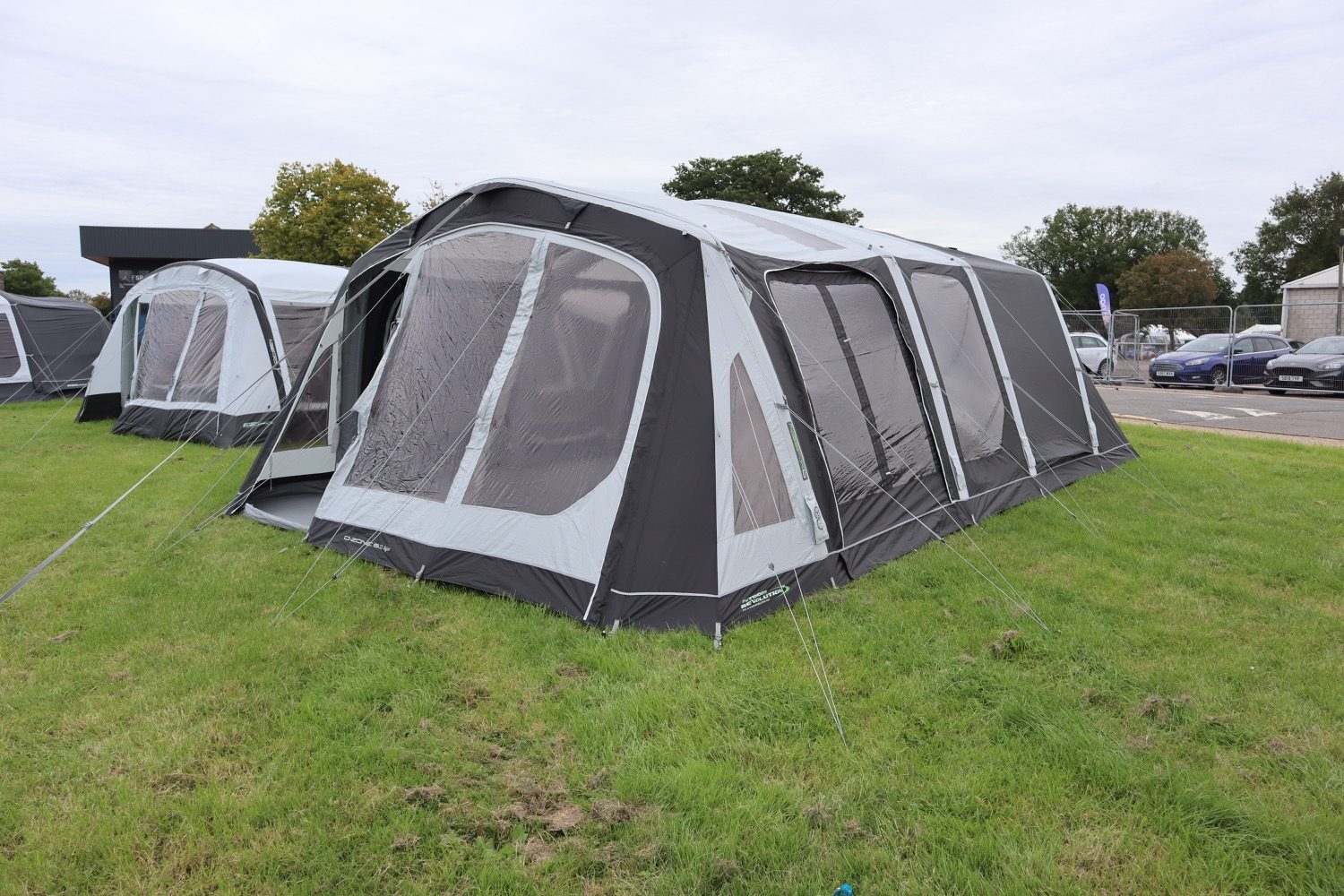 Outdoor Revolution Ozone 6 0 Norwich Camping1