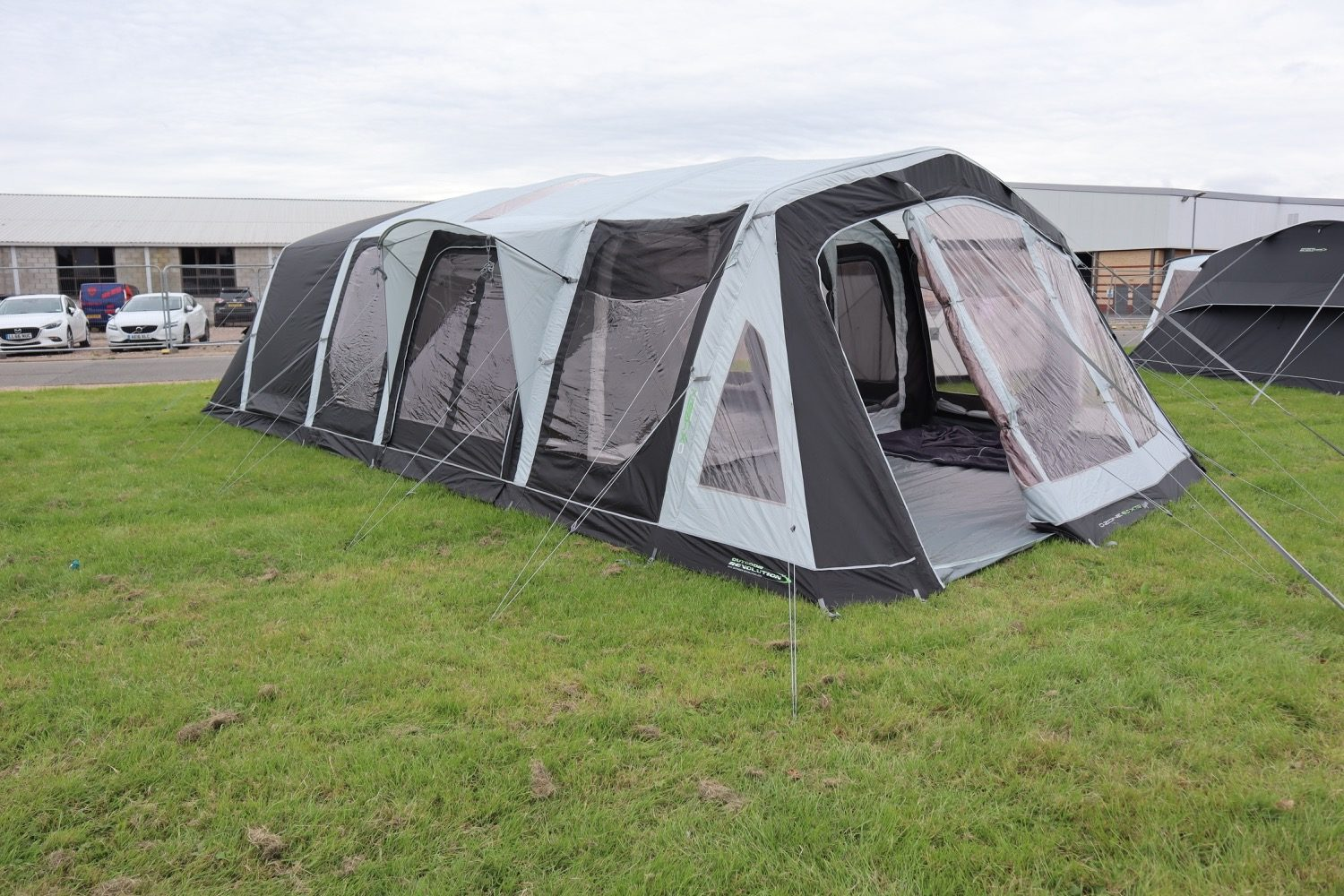 Outdoor Revolution Ozone 6 0Xtr Norwich Camping3