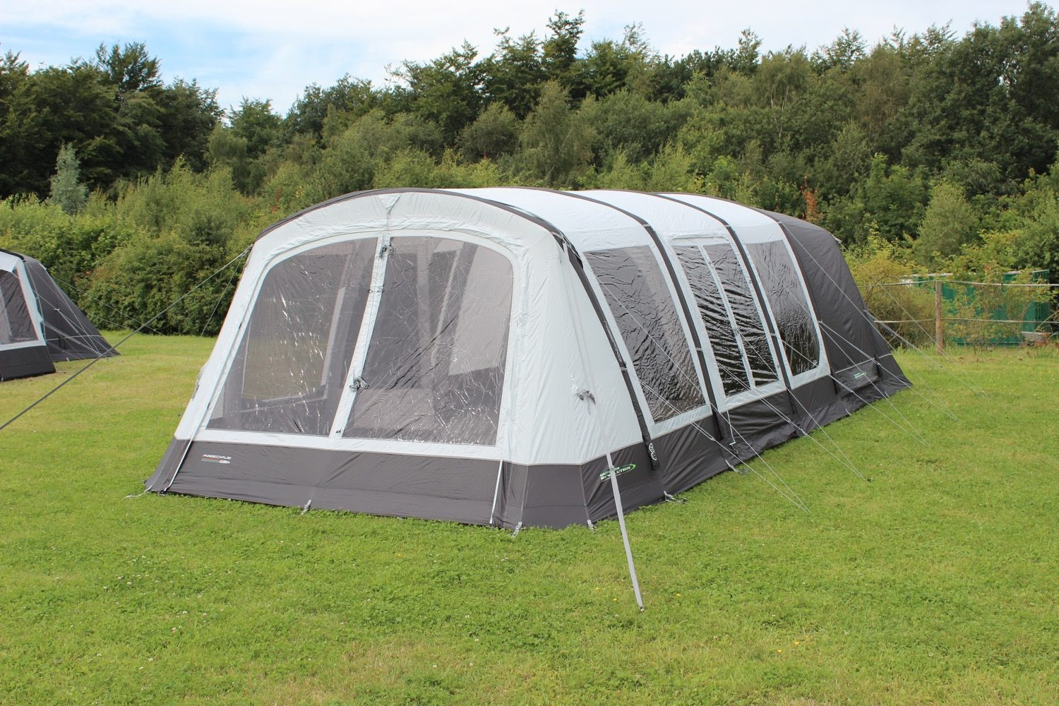 Outdoor Revolution Airedale 6S Tent 2021 Norwich Camping5