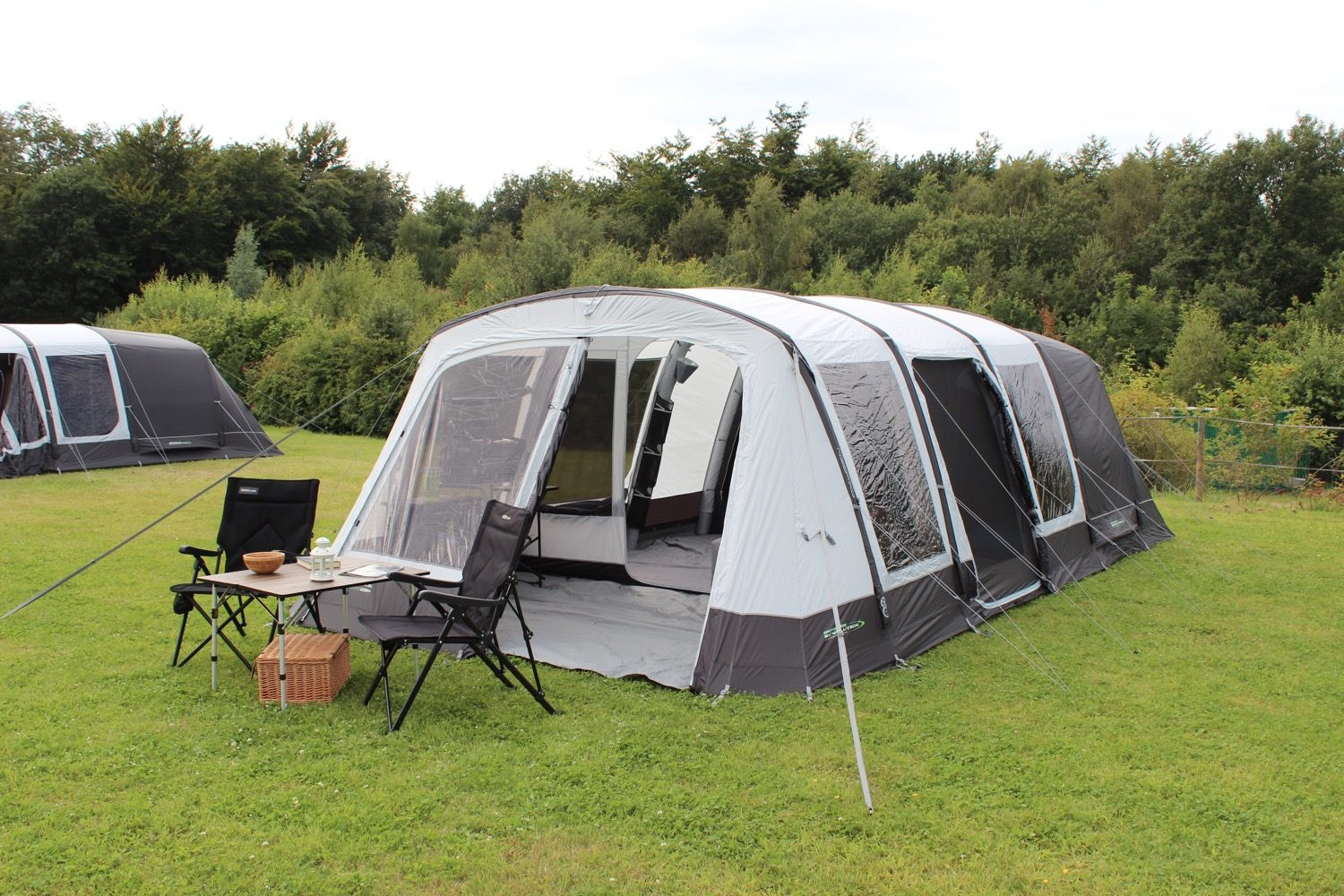 Outdoor Revolution Airedale 6S Air Tent 2021   Family ...