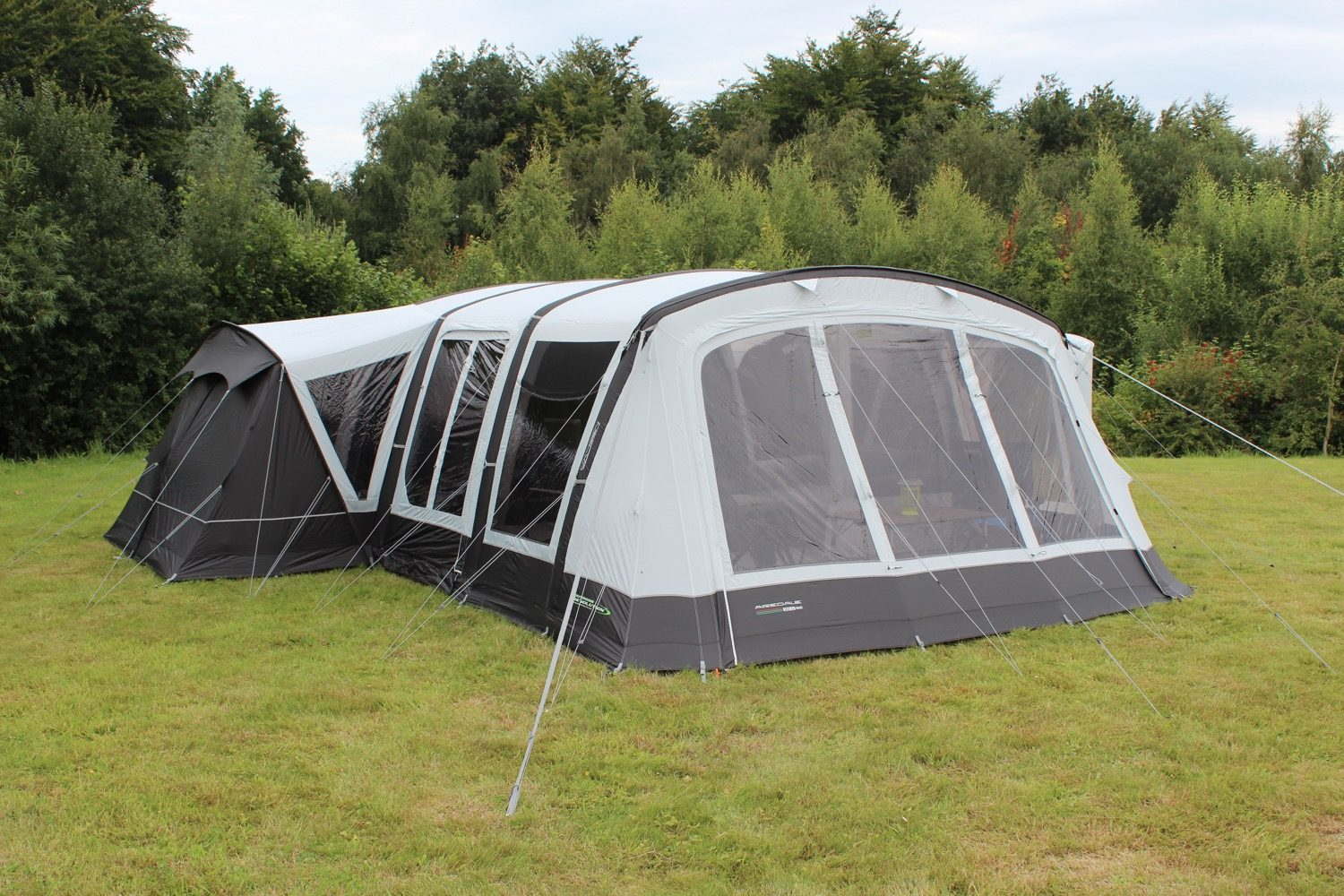 Outdoor Revolution Airedale 9Se 2021 Norwich Camping22