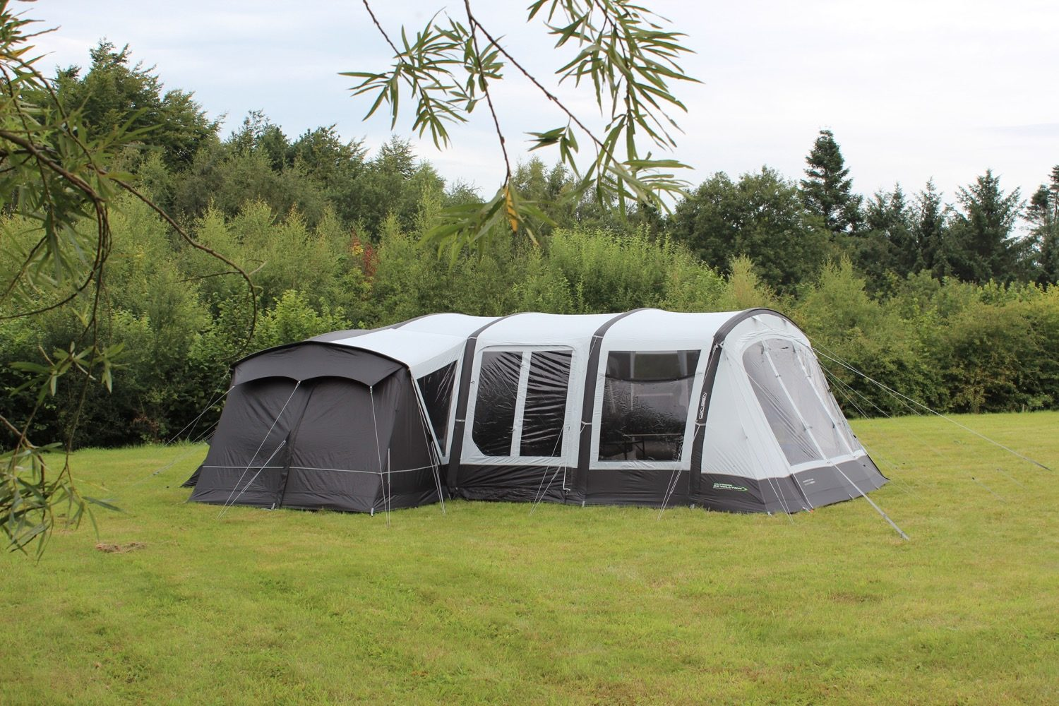 Outdoor Revolution Airedale 9Se 2021 Norwich Camping26