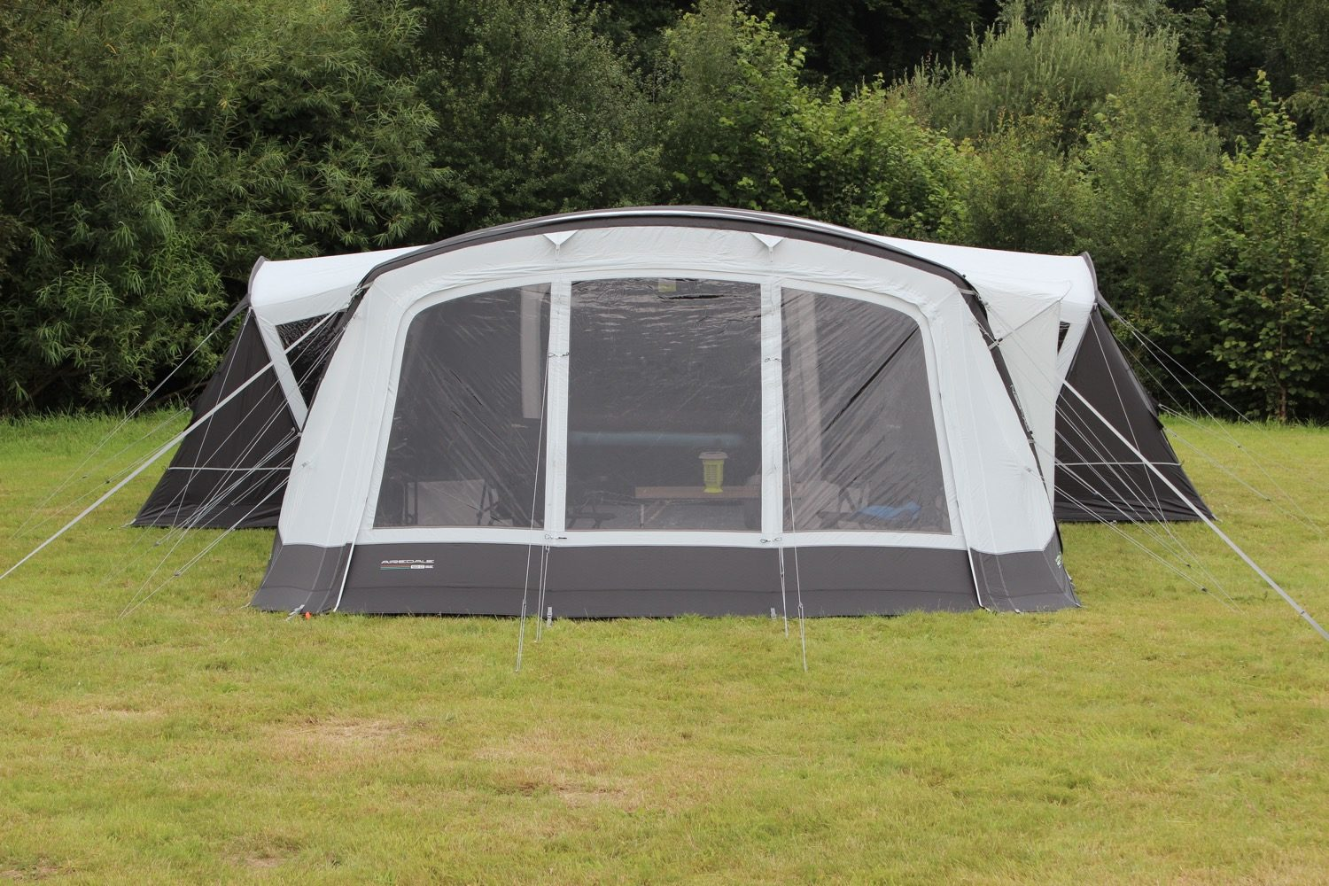 Outdoor Revolution Airedale 9Se 2021 Norwich Camping21